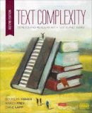 Fisher, Douglas B., Frey, Nancy, Lapp, Diane K. - Text Complexity: Stretching Readers With Texts and Tasks - 9781506339443 - V9781506339443