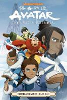 Yang, Gene Luen, DiMartino, Michael Dante, Konietzko, Bryan - Avatar: The Last Airbender--North and South Part Two - 9781506701295 - V9781506701295