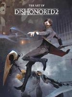 Bethesda Studios - The Art of Dishonored 2 - 9781506702292 - V9781506702292