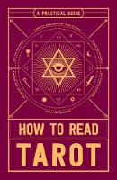 Adams, Media - How to Read Tarot: A Practical Guide - 9781507201879 - V9781507201879