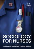 - Sociology for Nurses - 9781509505418 - V9781509505418