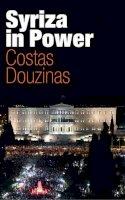 Douzinas, Costas - Syriza in Power: Reflections of an Accidental Politician - 9781509511587 - V9781509511587