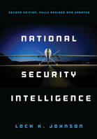 Johnson, Loch K. - National Security Intelligence - 9781509513055 - V9781509513055
