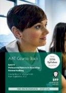 BPP Learning Media - AAT External Auditing: Coursebook - 9781509712144 - V9781509712144