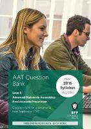 BPP Learning Media - AAT Final Accounts Preparation: Question Bank - 9781509712588 - V9781509712588