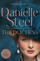 Steel, Danielle - The Duchess - 9781509800278 - 9781509800278
