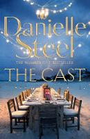 Steel, Danielle - The Cast - 9781509800513 - 9781509800513