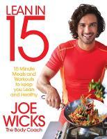 Wicks, Joe - Lean in 15 - 9781509800667 - V9781509800667