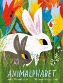 Donaldson, Julia - Animalphabet - 9781509801640 - V9781509801640