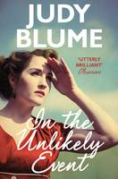 Blume, Judy - In the Unlikely Event - 9781509801671 - 9781509801671