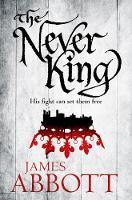Abbott, James - The Never King - 9781509803118 - V9781509803118