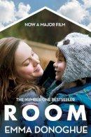 Donoghue, Emma - Room - 9781509803156 - V9781509803156