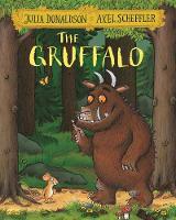 Julia Donaldson - The Gruffalo - 9781509804757 - 9781509804757