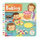 Forshaw, Louise - Busy Baking (Busy Books) - 9781509808960 - V9781509808960
