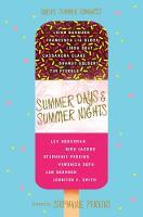 Perkins, Stephanie - Summer Days and Summer Nights: Twelve Summer Romances - 9781509809905 - V9781509809905