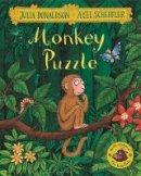 - Monkey Puzzle - 9781509812493 - 9781509812493