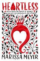 Meyer, Marissa - Heartless - 9781509814138 - V9781509814138