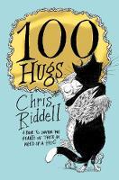 Riddell, Chris - 100 Hugs - 9781509814305 - V9781509814305