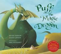 Yarrow, Peter, Lipton, Lenny - Puff, the Magic Dragon - 9781509814817 - V9781509814817