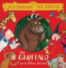 - The Gruffalo and Other Stories 8 CD Box Set - 9781509818273 - V9781509818273