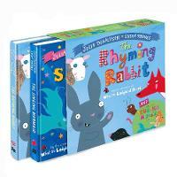 Donaldson, Julia - The Singing Mermaid and the Rhyming Rabbit Board Book Gift Slipcase - 9781509820771 - 9781509820771