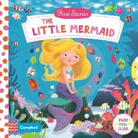 Dan Taylor - The Little Mermaid - 9781509821020 - V9781509821020