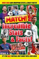 Books, Macmillan Children's - MATCH! Incredible Stats and Facts - 9781509825004 - V9781509825004