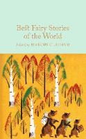 Clapham, Marcus - Best Fairy Stories of the World (Macmillan Collector's Library) - 9781509826636 - V9781509826636