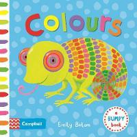 Bolam, Emily - Colours (Bumpy Books) - 9781509828852 - V9781509828852
