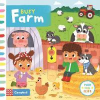 Forshaw, Louise - Busy Farm - 9781509828944 - V9781509828944