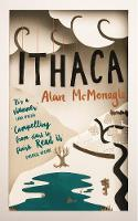 McMonagle, Alan - Ithaca - 9781509829859 - 9781509829859