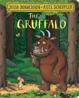 Julia Donaldson - The Gruffalo - 9781509830398 - 9781509830398