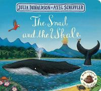 Donaldson, Julia - The Snail and the Whale - 9781509830442 - 9781509830442