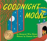 Wise Brown, Margaret - Goodnight Moon - 9781509831975 - 9781509831975