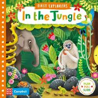 Wren, Jenny - In the Jungle (First Explorers) - 9781509832606 - V9781509832606