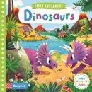 Chorkung - Dinosaurs (First Explorers) - 9781509832637 - V9781509832637