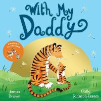 Brown, James - With My Daddy - 9781509834426 - V9781509834426