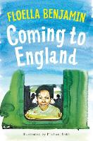 Benjamin, Floella - Coming to England - 9781509835492 - V9781509835492