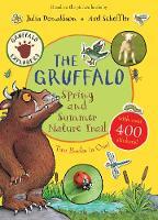 Donaldson, Julia - The Gruffalo Spring and Summer Nature Trail (Gruffalo Explorers) - 9781509836390 - V9781509836390
