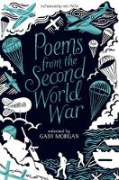 Morgan, Gaby - Poems from the Second World War - 9781509838882 - V9781509838882
