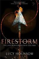 Hounsom, Lucy - Firestorm (The Worldmaker Trilogy) - 9781509840519 - V9781509840519