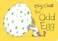 Gravett, Emily - The Odd Egg - 9781509841226 - V9781509841226