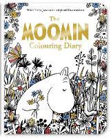 Jansson, Tove - The Moomin Colouring Diary - 9781509841738 - V9781509841738