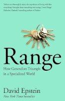 Epstein, David - Range: How Generalists Triumph in a Specialized World - 9781509843503 - 9781509843503