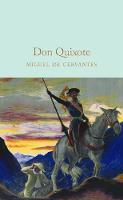 de Cervantes, Miguel - Don Quixote (Macmillan Collector's Library) - 9781509844760 - V9781509844760