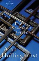 Hollinghurst, Alan - The Sparsholt Affair - 9781509844937 - 9781509844937