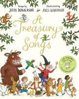 Donaldson, Julia - A Treasury of Songs - 9781509846139 - V9781509846139