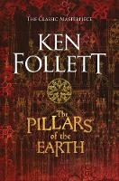 Follett, Ken - The Pillars of the Earth - 9781509848492 - 9781509848492