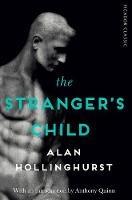 Alan Hollinghurst - The Stranger's Child: Picador Classic - 9781509852048 - 9781509852048