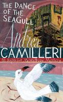 Camilleri, Andrea - The Dance of the Seagull - 9781509853694 - V9781509853694